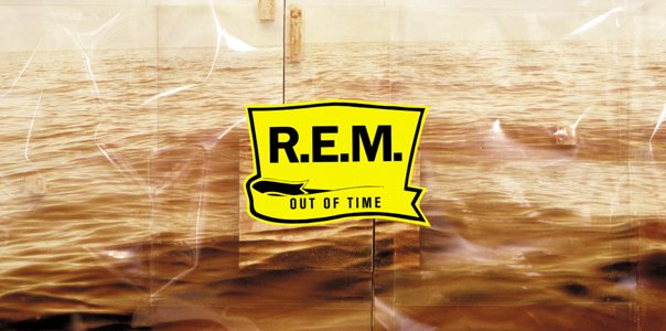 25th Anniversary Reissue Of OUT OF TIME Due Out November 18th Via ...