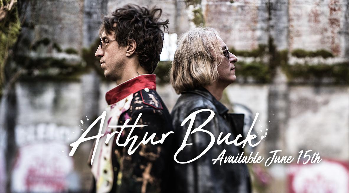ARTHUR_BUCK